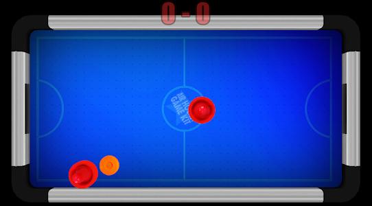 Air Hockey Supreme screenshot 2