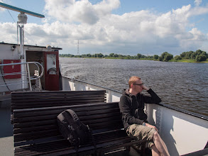 Photo: Boot Bremen - Bremerhaven