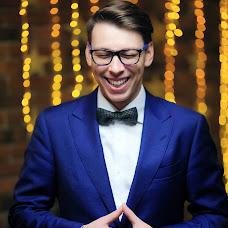 Wedding photographer Mikhail Leschanov (Leshchanov). Photo of 20.10.2017