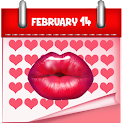 Kiss My Valentine Simulator icon