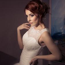 Wedding photographer Denis Volkov (tolimbo). Photo of 01.04.2017