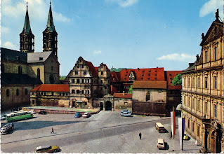 Photo: Bamberg - West-Duitsland