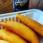 1 Empanada & Tall Can