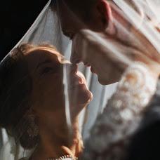 Wedding photographer Gennadiy Shpuntov (ArtFruits). Photo of 19.09.2017