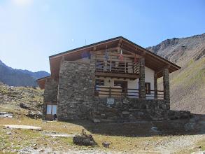 Photo: Hütte Rifugiu Arbole