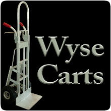 Photo: Wyse Industrial Carts