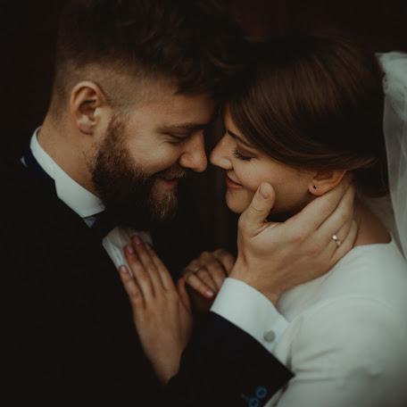 Wedding photographer Grzegorz Krupa (KRUPAIzabelaKr). Photo of 03.01.2018