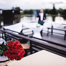 Wedding photographer Amiran Alborov (amiranalborov). Photo of 28.10.2016