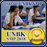 Bocoran UNBK SMP 2018 Lengkap