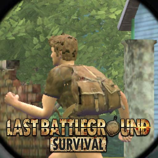 Last Battleground:Survival