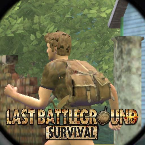 Last Battleground:Survival