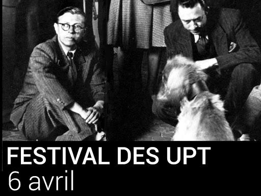 Festival des UPT
