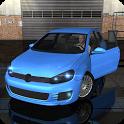 Car Parking 3D icon