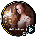 HD Video Player - All Format HD Video Player 2020 icon