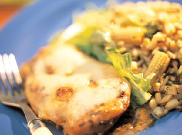 Swiss Chicken Recipe