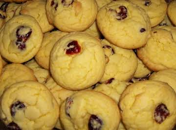Cake Mix Cookies - Use any boxed cake mix!