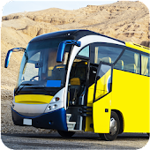 Modern Bus : Tourist Coach Transport Simulation 3D