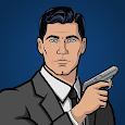 Archer: Danger Phone icon