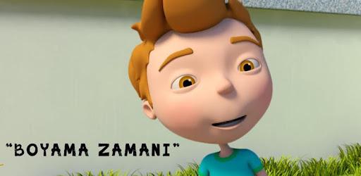Download Aslan Cizgi Filmi Boyama Oyunu For Pc