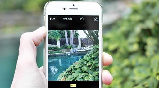 DSLR Camera for Xiaomi Mi A1 1 screenshots 5