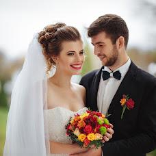 Wedding photographer Elena Metelica (ELENANDROMA). Photo of 21.05.2017