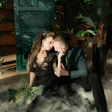 Wedding photographer Ulyana Rudich (UlianaRudich). Photo of 26.02.2017