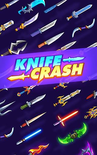Knives Crash 1.0.28 Screenshots 11