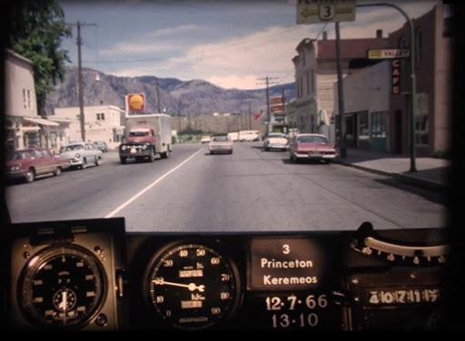 CC Virtual Road Trip – Osoyoos to Creston, British Columbia, 1966