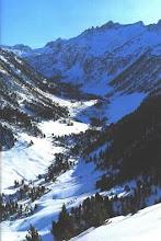 Photo: Valle de Arán. Pirineo leridano