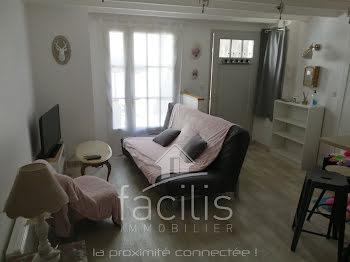 duplex à Poitiers (86)