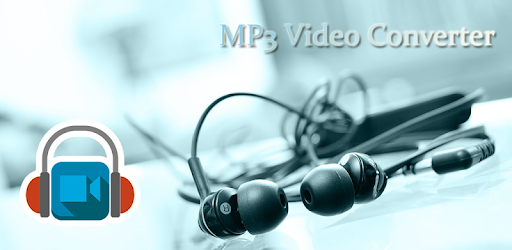 You can convert video files to audio files (MP3, AAC) with various options