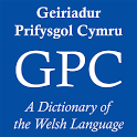 GPC Geiriadur Welsh Dictionary icon