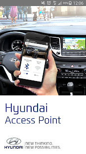 Hyundai Access Point- screenshot thumbnail