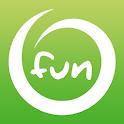 Oriflame FUN icon