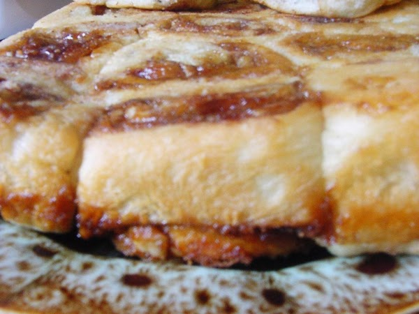 Cinnamon Rolls Made From Scratch Recipe