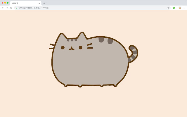 Pusheen HD Wallpapers Popular New Tabs Themes