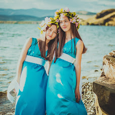 Wedding photographer Olga Sufyanova (trushina). Photo of 14.09.2016