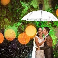 Wedding photographer Rodolpho Mortari (mortari). Photo of 26.01.2018