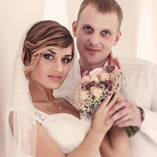 Wedding photographer Aleksey Nikitaev (strelecinsun). Photo of 17.03.2015