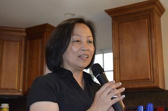 Photo: Nguyễn Phương Anh, CHS trung cấp CT, từ San Diego CA (Mèo đen)