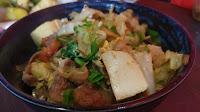 豐彩 壽司 關東煮