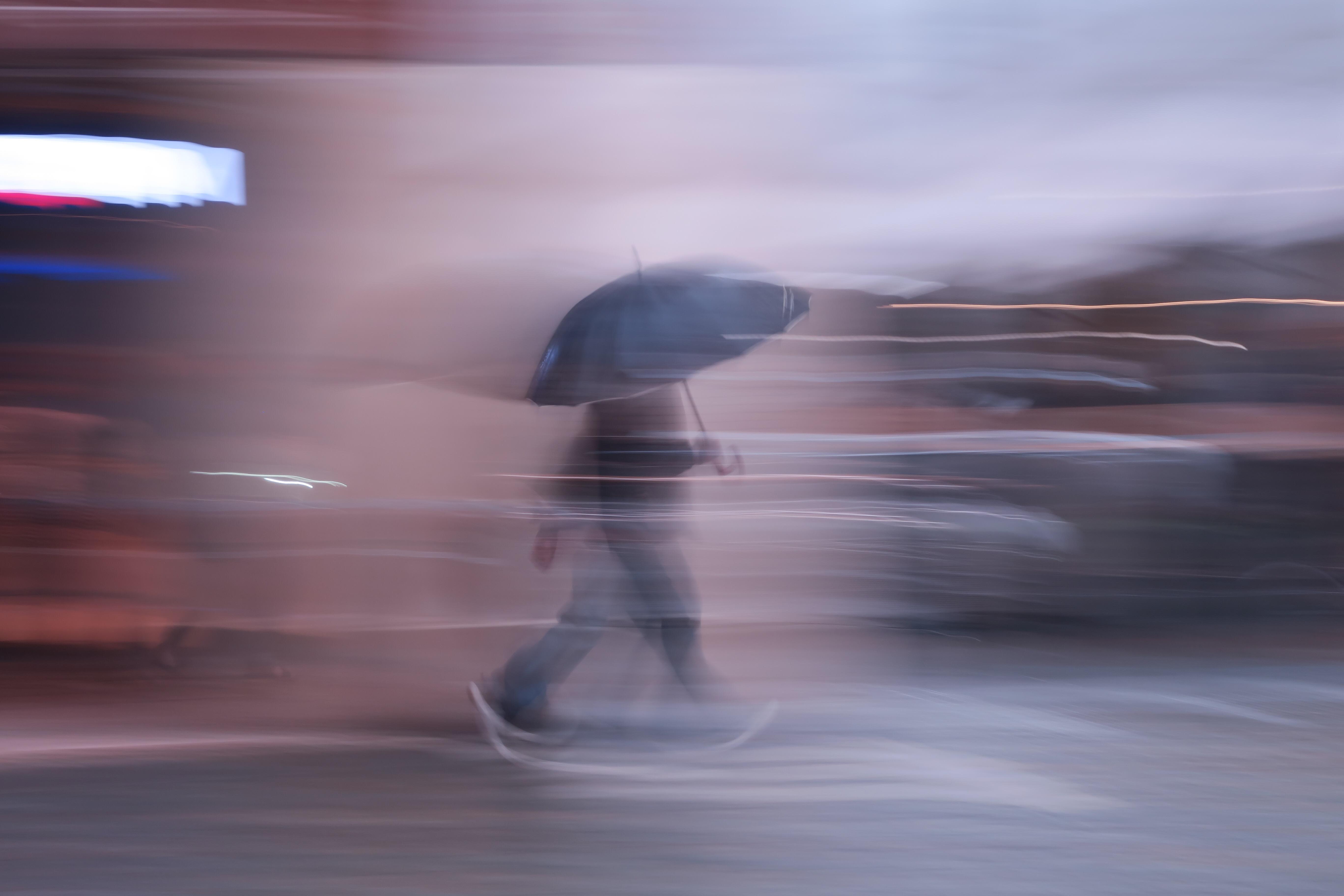 Singing in the rain di utente cancellato