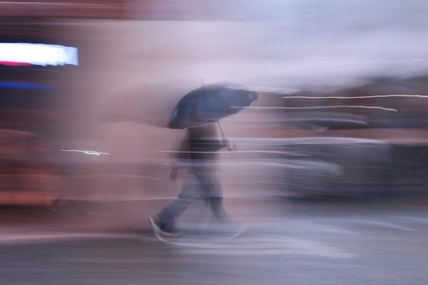 Singing in the rain di mirco_gavioli