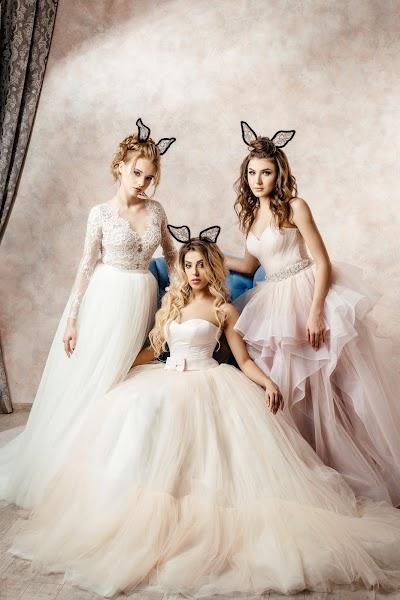 Wedding photographer Aleksey Malykh (MalykhAlex). Photo of 23.04.2017