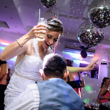 Fotógrafo de bodas José Alvarez (JoseManuelAlva). Foto del 23.03.2018