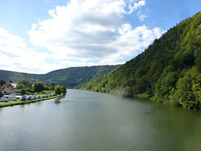 Photo: Neckar
