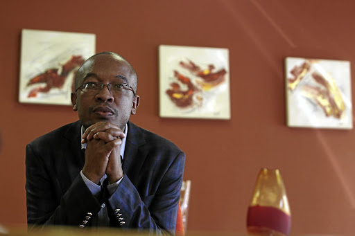 Former Johannesburg mayor Parks Tau's administration accused of poll fraud.