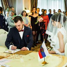 Свадебный фотограф Олег Мамонтов (olegmamontov). Фотография от 16.05.2018