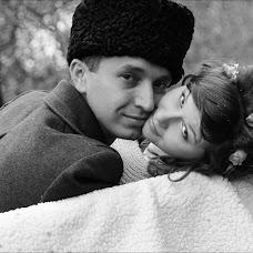 Wedding photographer Sergey Guslistyy (sergei1958). Photo of 25.10.2013