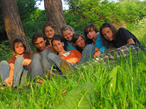 Photo: w plenerze - z klasy A (renow/tkanina) 2006